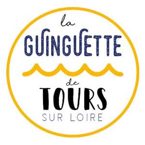 La Guinguette de Tours sur Loire