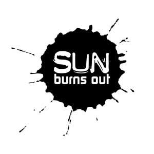 Sun Burns Out
